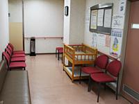 休日応急診療所